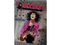 SWEENEY ENTERTAINMENTS PRESENTS T. REXTASY
