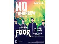 No Tomorrow feat. FooR