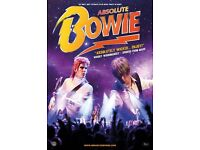 ABSOLUTE BOWIE ON FEBRUARY 25