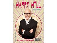 Gits & Shiggles Comedy presents... Harry Hill @ The Half Moon Putney