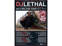 DJ Lethal @ The Underworld Camden