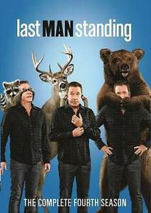 Last Man Standing: Season 4 3