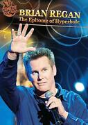 Brian Regan DVD