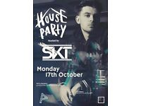 House Party: Hosted by DJ SKT