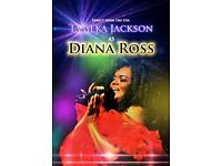 UK NO1. DIANA ROSS TRIBUTE LIVE AND FREE AT GROSVENOR CASINO SHEFFIELD