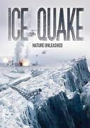 Ice Quake DVD