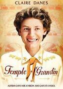Temple Grandin DVD