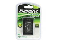Energizer CA-LPE6 Digital Camera Battery -NEW!