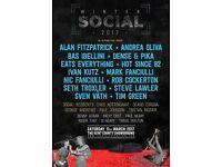 The Winter Social Festival 2017
