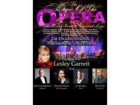 Magic of the Opera - Featuring Lesley Garrett