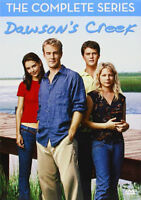 Dawson's Creek The Complete Dvd Series (All Six Seasons)!!!