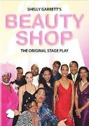 Beauty Shop DVD