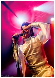 ABSOLUTE BOWIE ON SATURDAY JUNE 24