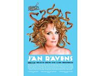 Gits & Shiggles Comedy - Jan Ravens - Live Stand-Up @ The Half Moon Putney