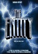 The Entity DVD