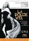 La Dolce Vita (DVD, 2004, 2-Disc Set, Collector's Edition)