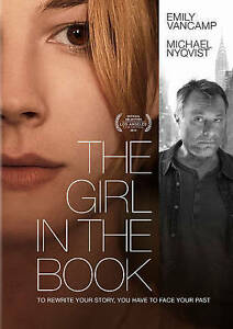 The Girl in the Book DVD 2016 Emily Vancamp - Seymour, Indiana, United States - The Girl in the Book DVD 2016 Emily Vancamp - Seymour, Indiana, United States