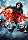 Fugitive at 17 (DVD, 2014)