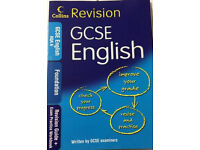 Revision Guides: GCSE English