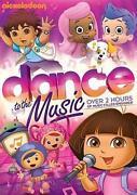 Nickelodeon DVD