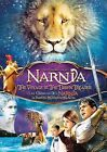 The Chronicles of Narnia: The Voyage of the Dawn Treader (DVD, 2014, Spanish)
