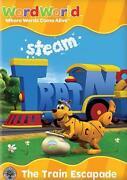 Train DVD