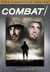 Combat! - The Complete Series (DVD, 2013, 40-Disc Set)