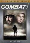 Combat! - The Complete Series (DVD, 2013, 40-Disc Set)