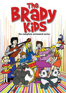The-Brady-Kids-The-Complete-Animated-Series-DVD-2016-3-Disc-Set