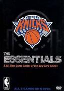New York Knicks DVD