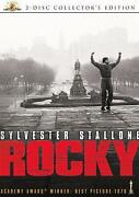 Rocky DVD Box Set