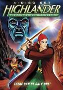 Highlander Complete Series