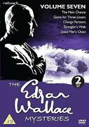 Edgar Wallace Mysteries