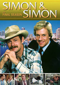 Simon  Simon: The Final Season (DVD, 2017, 3-Disc Set)