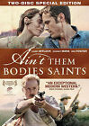 Ain't Them Bodies Saints (DVD, 2013, 2-Disc Set)