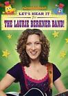Laurie Berkner DVD