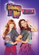 Shake It Up DVD