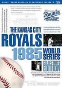 Kansas City Royals DVD