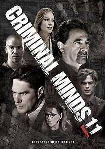 Criminal Minds: Season 11 1