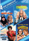 Coneheads PG-13 Rated DVDs