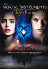 The Mortal Instruments: City of Bones (DVD, 2013)