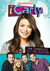 iCarly DVD