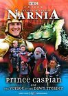Chronicles Of Narnia - Prince Caspian And The Voyage Of The Dawn Treader (DVD, 2006) (DVD, 2006)