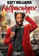 Katt Williams DVD