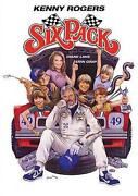 Six Pack DVD
