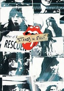 Stones in Exile [DVD] by The Rolling Stones (DVD, Jun-2010, Eagle Rock (USA))