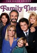 Family Ties DVD