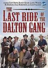 The Last Ride Of The Dalton Gang (DVD, 2005)