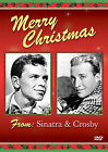 Happy Holidays from Sinatra and Crosby (DVD, 2004)