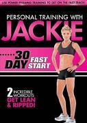 Jackie Warner DVD